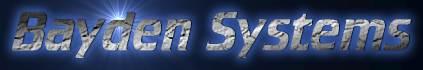 Bayden Systems Logo